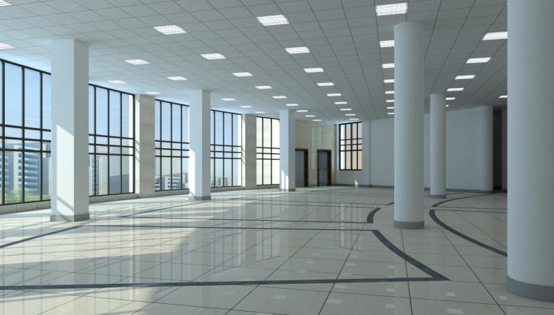 阳光大地置业区域总部