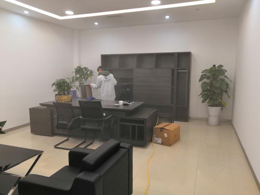 办公室装修甲醛治理有哪些误区?