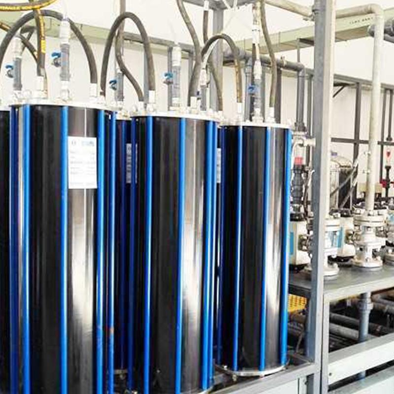 零排放废水处理
